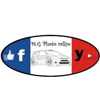 Mg rallye